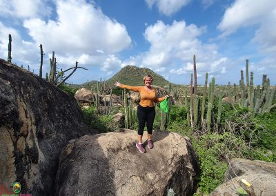 nancy Brete Aruba nature explorers