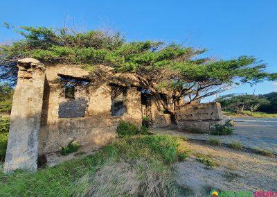 balashi ruins smelter aruba