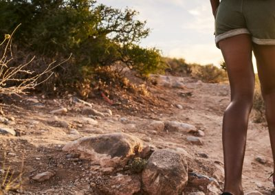 Aruba Advance Hiking